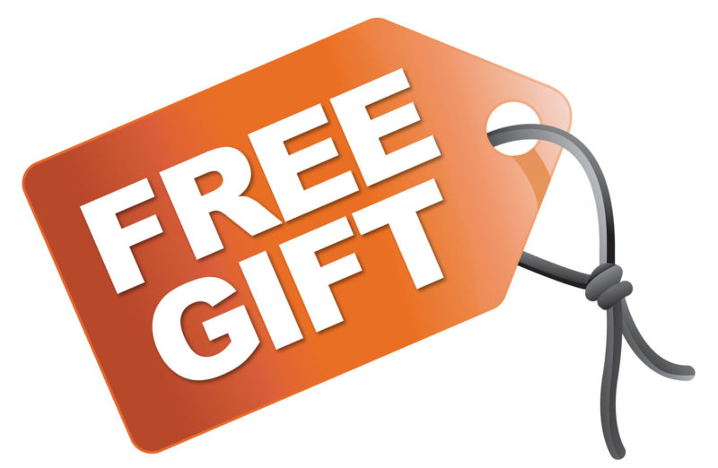 Perfect Gifts: Free Bibles & Resources