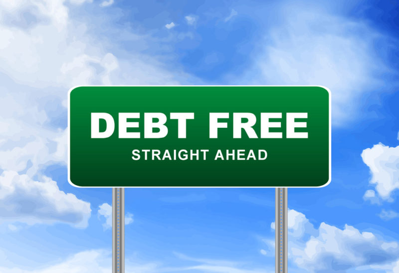 Financial Management: 12 Steps That Get You Out of Debt