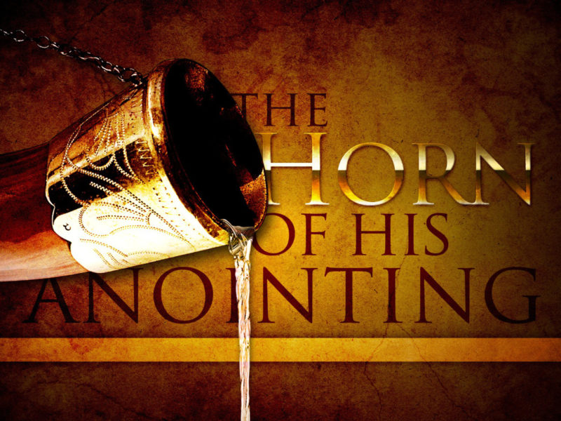 The Anointing | Series